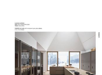 Longchair BVBA - Italiaanse designkeukens